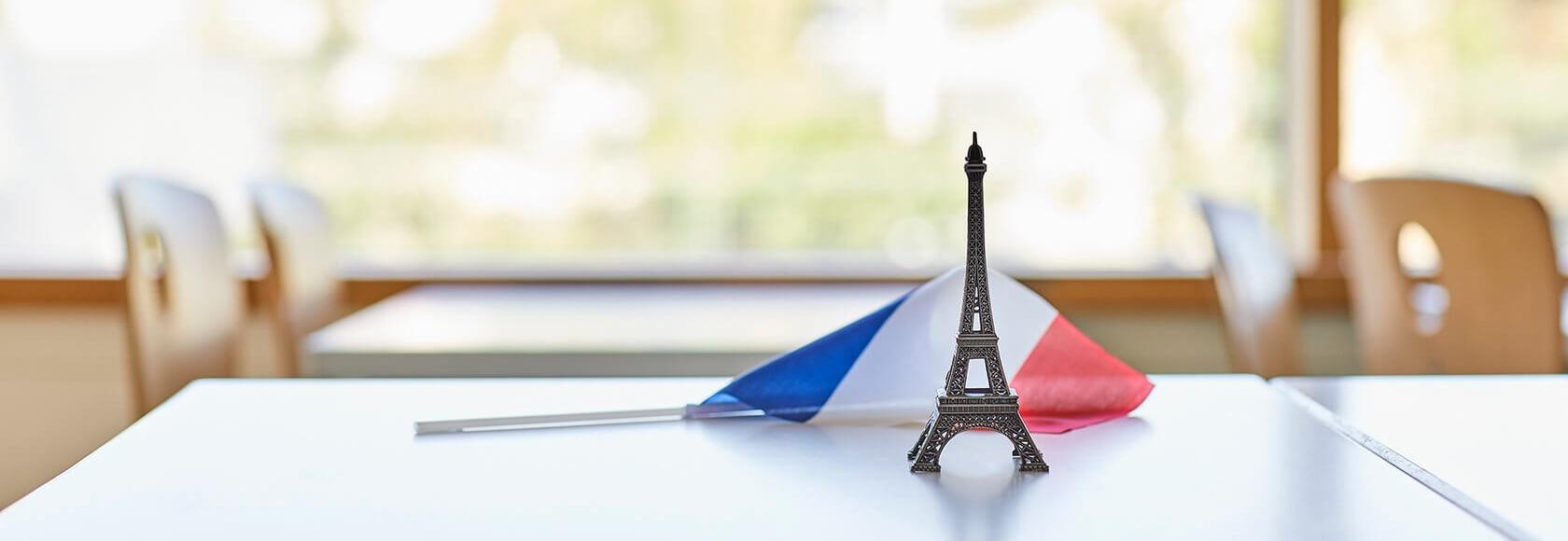 Titelbild Französisch