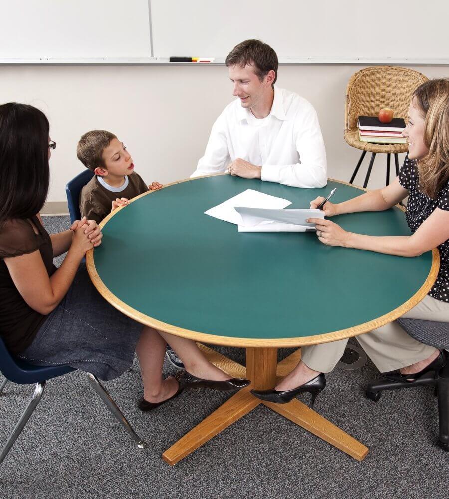 Schüler & Eltern