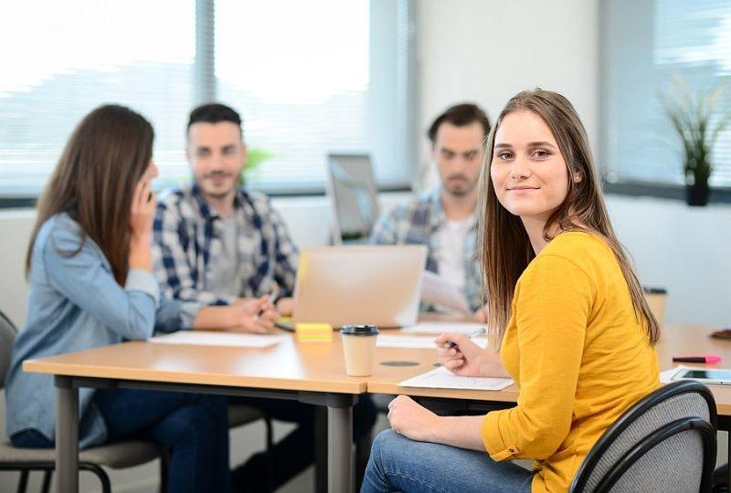 New Work meets School – Schule als Potenzialort für Lehrkräfte