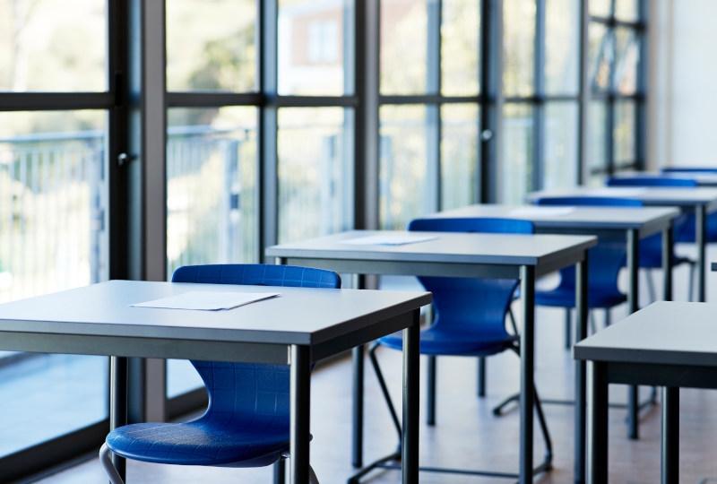 Das Schulgebäude als smarter Bildungsort