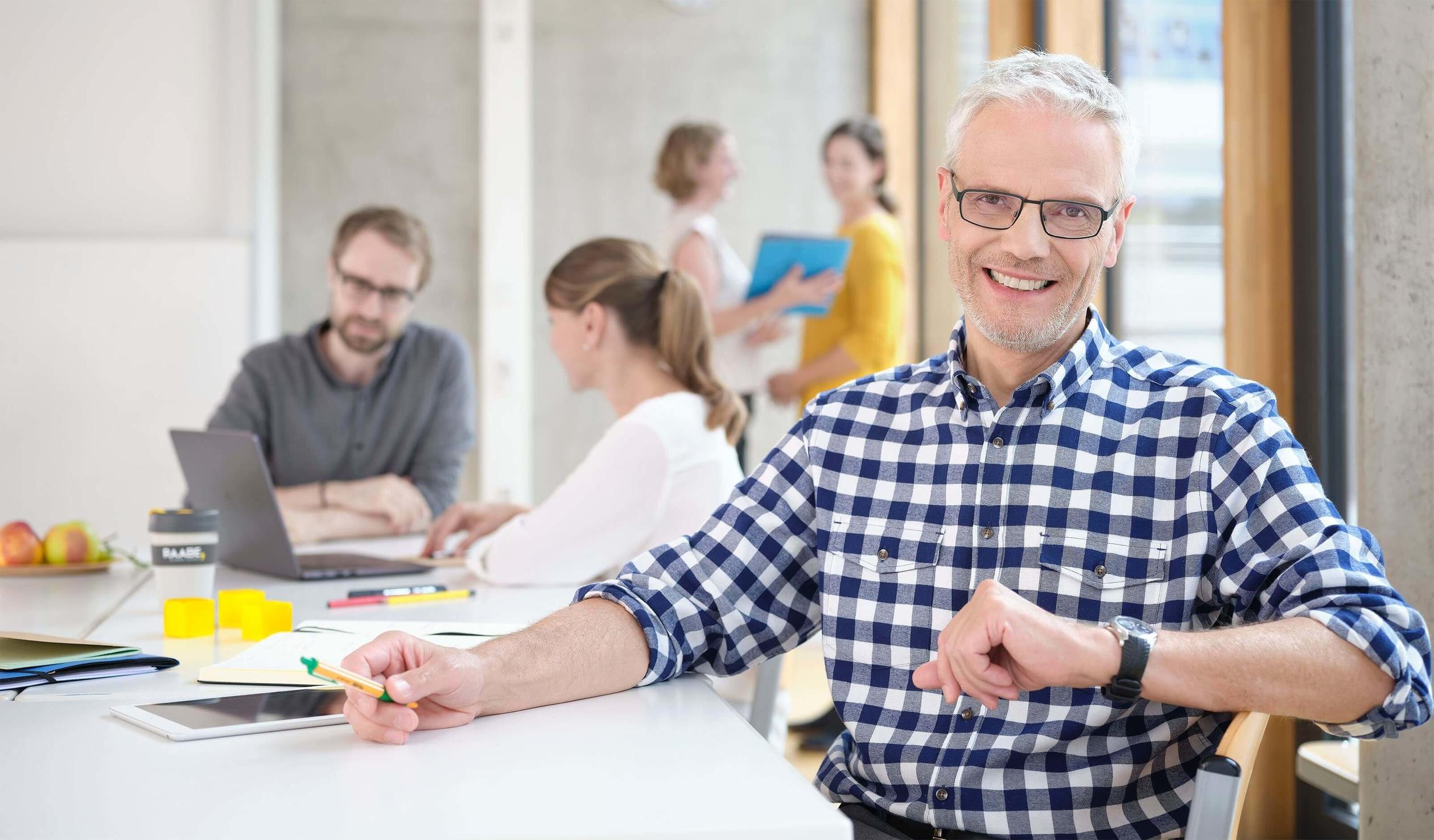 Die idealen Bausteine für Ihre Fachschaft: Unterrichtsvorbereitung mit der Fachschaftslizenz