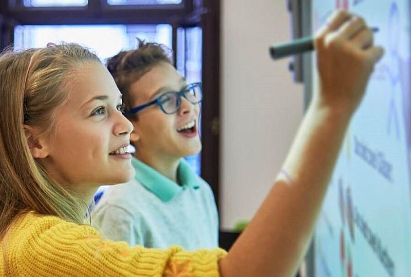 Das 4K-Modell im Unterricht einsetzen
