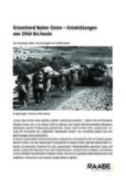 Krisenherd Naher Osten