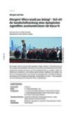 """""""Divergent"""": Eine dystopische Gesellschaftsordnung untersuchen"""