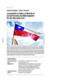 La juventud en Chile y el final de la era de Pinochet