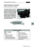 Spektren fotografieren und auswerten