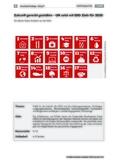 UN setzt mit SDG Ziele für 2030