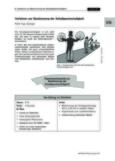 Verfahren zur Bestimmung der Schallgeschwindigkeit