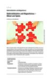 Elektrizitätslehre und Magnetismus