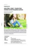 """Janne Teller: """"Krieg"""" – Kreative Texte schreiben"""