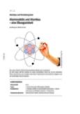 Atombau und Atommodelle wiederholen