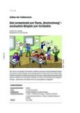 Bruchrechnung – eine Lernwerkstatt