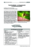 Gruppenpuzzle zu Infektionskrankheiten
