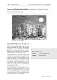 Imagination im Werk Max Ernsts
