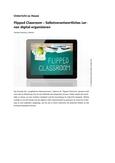 Mit Flipped Classroom selbstorganisiertes Lernen möglich machen