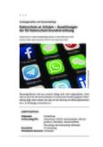 Datenschutz an Schulen – Messengerdienste an Schulen nutzen?
