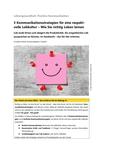 3 Kommunikationsstrategien für eine respektvolle Lobkultur – Wie Sie richtig Loben lernen