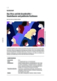 Das Virus und die Grundrechte