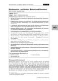 Stöchiometrie – Von Bäckern, Bankern und Chemikern ...