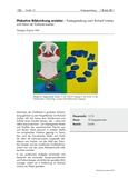 Postergestaltung nach Richard Lindner und Henri de Toulouse-Lautrec