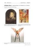 Engeldarstellungen vom Mittelalter bis zur Moderne