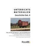 Täter und Taten des Holocaust
