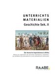 Der deutsche Imperialismus in Afrika
