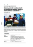 Entender y comentar la pobreza infantil en Latinoamérica