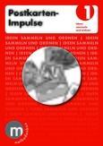 Methodenkärtchen Postkarten-Impulse
