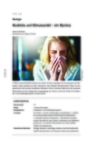 Neobiota und Klimawandel