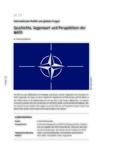 Geschichte, Gegenwart und Perspektiven der NATO