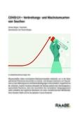 Verbreitungs- und Wachstumsarten von Seuchen