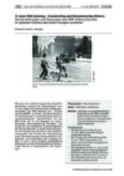 Die Darstellungen und Deutungen des DDR-Volksaufstandes im Kontext des Kalten Krieges verstehen