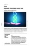 Modellierung der epigenetischen Regulation des Zellstoffwechsels