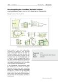 Die atmosphärische Architektur des Peter Zumthor