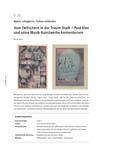 Paul Klee und seine Musik-Kunstwerke