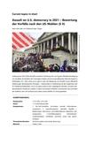 Assault on U.S. democracy