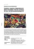 Fundación, conquista e independencia de México-Tenochtitlan: 700 años de historia
