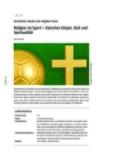 Religion im Sport