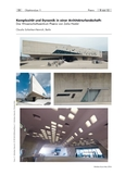 Das Wissenschaftszentrum Phaeno von Zaha Hadid