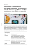 """Las """"Repúblicas bananeras"""" en Centroamérica y el Caribe"""