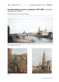 """Bernardo Bellotto, genannt """"Canaletto"""""""