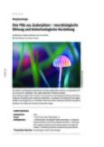 Neuobiologische Wirkung und biotechnologische Herstellung eines Psychotropikums