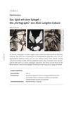 """Die """"Vortographs"""" von Alvin Langdon Coburn"""