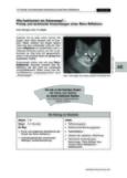 Prinzip und technische Anwendungen eines Retro-Reflektors
