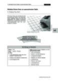 Multiple-Choice-Tests zur geometrischen Optik