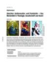 Das Marienbild in Theologie, Gesellschaft und Kunst