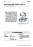 Christoph Kolumbus und die Entdeckung der Neuen Welt